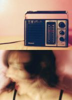 radio by some-girl