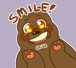 smile! by grlzz