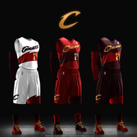 Cavs Concept by dmhtfld