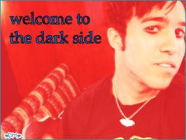 ...we have Pete Wentz by rockenkeli666