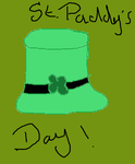 st Paddys day by bubblehooves