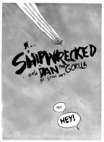 Read Shipwrecked with Dan the Gorilla Part 1 by povorot
