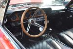 1965 Pontiac GTO Convertible Interior by Brooklyn47