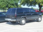 1997 Chevrolet Tahoe K1500 [Dirty] by TR0LLHAMMEREN