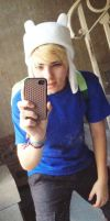 And other Finn The Human by Riku02