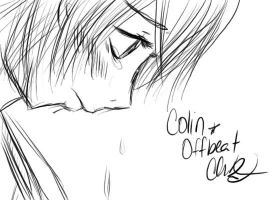 Offbeat_Colin Sketch_1 by blwhere
