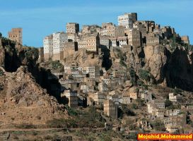 Yemen- Ancient of Arabia by MrArab2009
