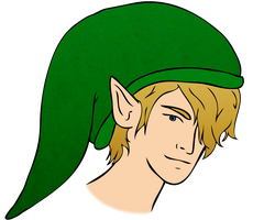 ART TRADE : LINK by CHRISwillar