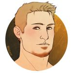 Alistair by misi-chan