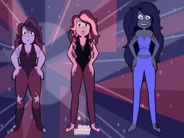 Gemsona Adopts Batch 3 (CLOSED) by STAG-KING