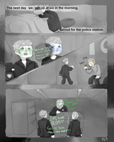 INTO THE DEEP: PAGE 9 by SmasherlovesBunny500
