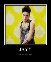 Jayy Von Monroe by Jay-is-Epic
