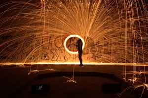 Fire ring by Misspoint