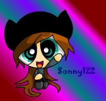 ID of Sonny122 by BunnitchRox