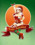 FelizNavidad2012 by UnknownTico
