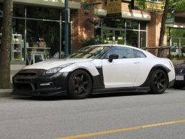 Super GT-R by SeanTheCarSpotter