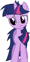 Sad Twilight by KestrelElk