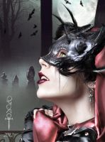 El augurio by vampirekingdom