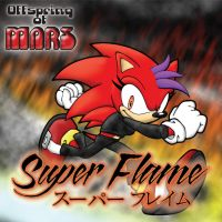 Super Flame - Cover by mac-chipsie