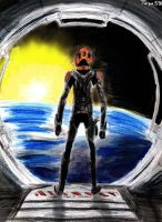 Ender's Game by Taipu556