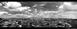 All About ISTANBUL No:02 by sinademiral