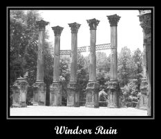 Windsor Ruins 2 by Curim