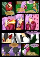 Evolvers - Prolouge - page 5 by StarLynxWish