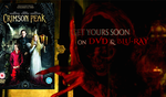 Crimson Peak DVD/Blu-Ray ad by LivvieBrundle