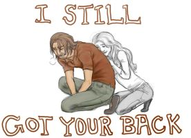 Still Got Your Back by rhymeswithmonth