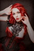 Luna in Lace by v-couture-boutique