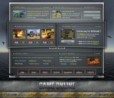 42_Game Online by arEa50oNe