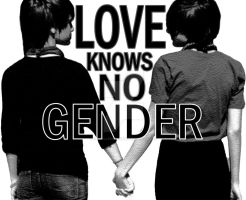 LoveKnowsNoGender by DanielleDefault