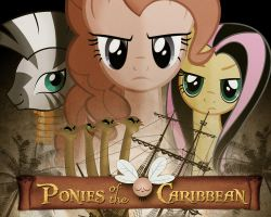 Reqzest: Ponies of the caribbean 5:4 by ekkkkkknoes