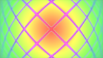Cube Grid by 16777216