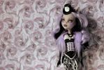 Clawdeen Wolf Freak du Chic by Siniirr