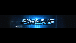 ENERG Banner by OfficialRated