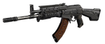 Favorite COD Zombies Guns: The KN-44/ARK-7 by ComannderrX