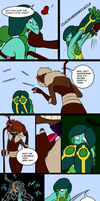 The City: Audition Page 4 by Magistelle