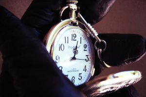 Time by Scarry