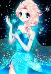 Snow Queen Elsa by Ang-nyan