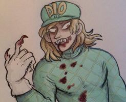 that diego brando content by corsolareef