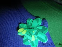 St. Patty's Upcycled by sandyandi146