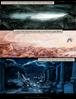 Eternalfold Page 1 by CrookedWolf