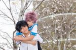 Nagi No Asukara - Just friends by IrritusLamia