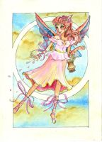 untitled fairy by SeafaringSarah