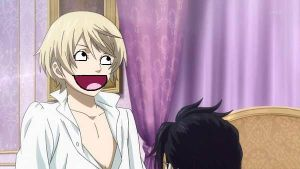 Alois is a happy camper by hotnesspecter88