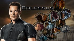 Colossus Hex by Coley-sXe
