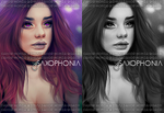 Premade: Faustine by Saxophonia