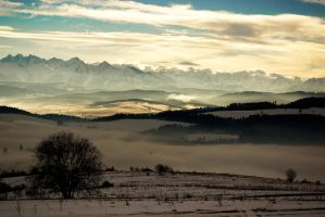 Tatry II by Liquid82