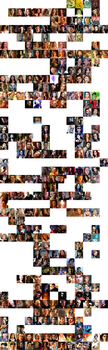 Buffyverse Characters Timeline *spoilers* by queeroid